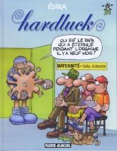 Édika -31- Hardluck