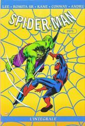 Spider-Man (L'Intégrale) -11INT- Spider-Man : L'Intégrale 1973