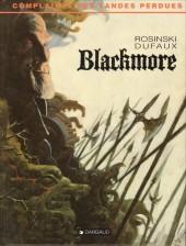 Complainte des Landes perdues -2- Blackmore