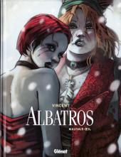 Albatros -2- Mauvais œil