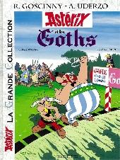 Astérix (La grande collection) -3- Astérix et les Goths