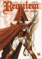 Requiem Chevalier Vampire -7- Le Couvent des Sœurs de Sang