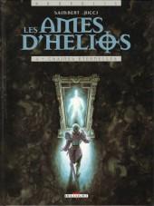 Les Âmes d'Hélios -4- Chaînes éternelles
