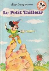 Mickey club du livre -174- Le petit Tailleur