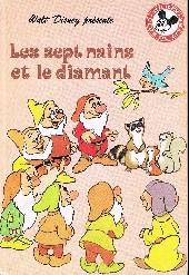 Mickey club du livre -228- Les sept nains et le diamant