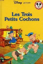 Mickey club du livre -249- Les trois petits cochons