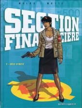 Section financière -2- Délit d'initié