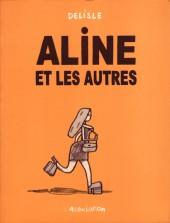 Aline et les autres