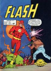 Flash (Arédit - Pop Magazine/Cosmos/Flash) -23- Flash 23