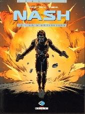 Nash -10- La 5° extinction