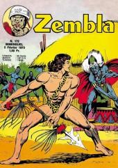 Zembla -172- Défi au roi