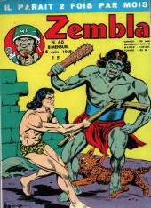 Zembla -60- Wazilla