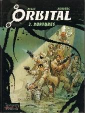 Orbital -2- Ruptures