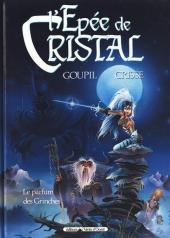 L'Épée de Cristal -1- Le parfum des Grinches