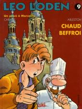 Léo Loden -9- Chaud beffroi