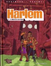 Harlem -2- Le monstre de San Pedro