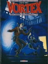 Vortex -7- Tess Wood & Campbell - 7