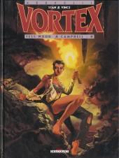 Vortex -8- Tess Wood & Campbell - 8