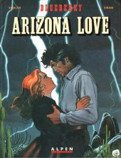 Blueberry -23- Arizona love