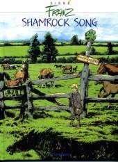Lester Cockney -E2a- Shamrock song