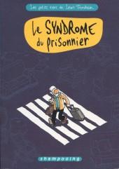 Les petits riens de Lewis Trondheim -2- Le syndrome du prisonnier