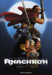 Anachron -INT1- Intégrale 1er Cycle