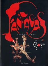 Fantagas -2- Siboney