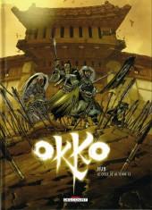 Okko -4- Le cycle de la terre II