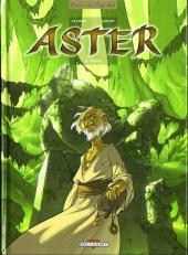 Aster -4- Tattva