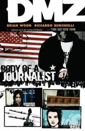 DMZ (2006) -INT02- Body of a Journalist