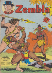Zembla -158- Les adorateurs du feu
