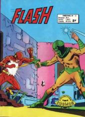 Flash (Arédit - Pop Magazine/Cosmos/Flash) -19- Le miroir du futur