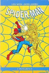 Spider-Man (L'Intégrale) -15INT- Spider-man : l'Intégrale 1977