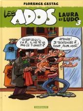 Les ados -3- Laura et Ludo 3