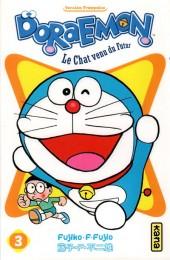 Doraemon, le Chat venu du futur -3- Tome 3