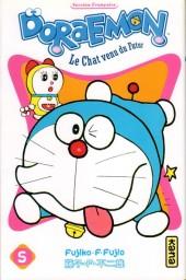 Doraemon, le Chat venu du futur -5- Tome 5