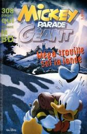 Mickey Parade -288- Méga trouille sur la lande