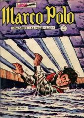 Marco Polo (Dorian, puis Marco Polo) (Mon Journal) -167- La frontière interdite