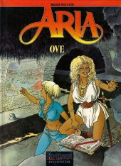 Aria -16- Ove