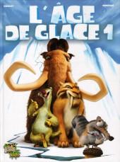 L'Âge de glace -1- L'âge de glace 1
