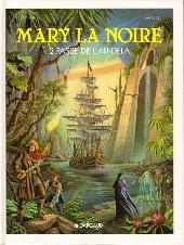Mary la Noire