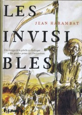 Les invisibles (Harambat) - Les invisibles