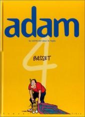 Adam -4- La vérité est sous le tapis
