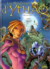 Les naufragés d'Ythaq -6- La révolte des pions