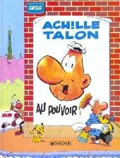 Achille Talon -6c86- Achille Talon au pouvoir
