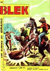 Blek (Les albums du Grand) -247- Numéro 247