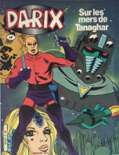 Darix -2- Sur les mers de Tanaghar
