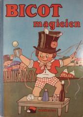 Bicot -8- Bicot magicien