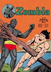 Zembla -79- L'homme de pierre