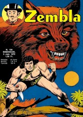 Zembla -156- L'homme-loup